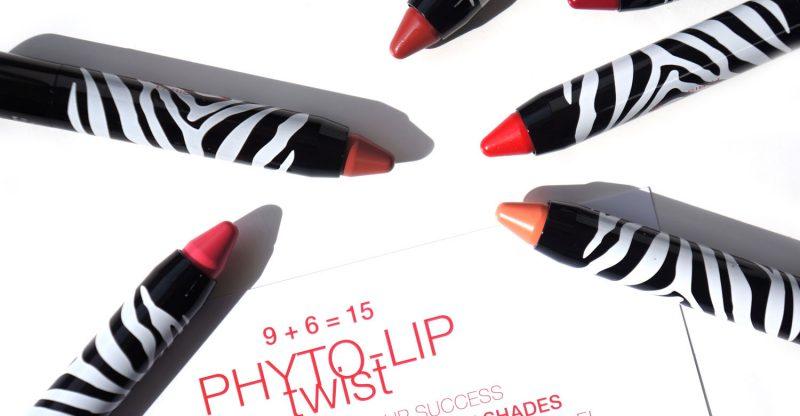 Phyto-Lip Twist