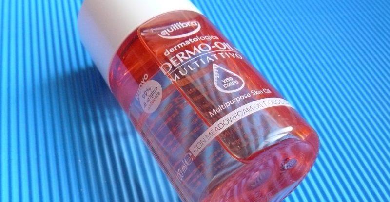Dermo Oil Multi-Active