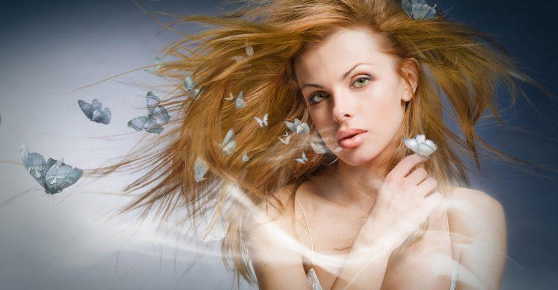 Cómo cuidar del cabello teñido. Algunos consejos de una amante del cabello